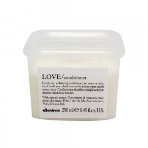 Davines Essential Haircare Love Curl Enhancing Conditioner Кондиционер для усиления завитка