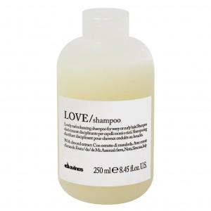 Davines Essential Haircare Love Curl Enhancing Shampoo Шампунь для усиления завитка