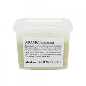 Davines Essential Haircare Momo Conditioner Увлажняющий кондиционер облегчающий расчесывание волос