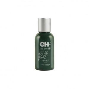 CHI Tea Tree Oil Shampoo Шампунь с маслом чайного дерева 60 мл
