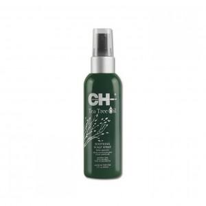 CHI Tea Tree Oil Soothing Scalp Spray Успокаивающий спрей с маслом чайного дерева 89 мл