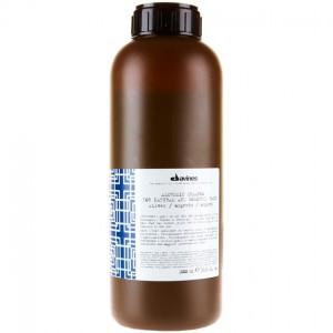 Davines Alchemic Shampoo for Natural and Coloured Hair Silver Шампунь для натуральных и окрашенных волос (серебряный)