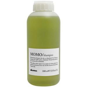 Davines Essential Haircare Momo Shampoo Шампунь для глубокого увлажнения волос