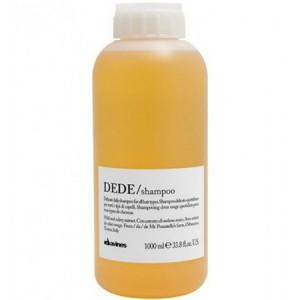 Davines Essential Haircare Dede Shampoo Шампунь для деликатного очищения волос