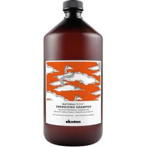 Davines Natural Tech Energizing Shampoo Энергетический активный шампунь