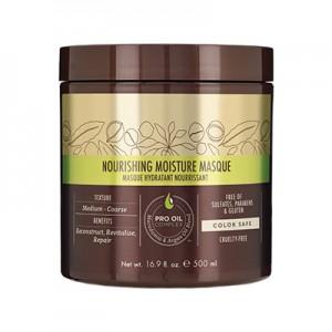 Macadamia Professional NOURISHING MOISTURE Masque Питательная увлажняющая маска