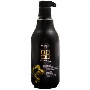 Dikson Argabeta Black Shampoo Питательный шампунь для волос с маслом арганы