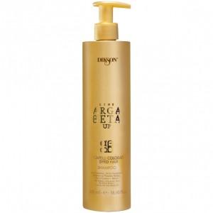 Dikson Argabeta Up Coloured Hair Shampoo Шампунь для окрашенных и поврежденных волос