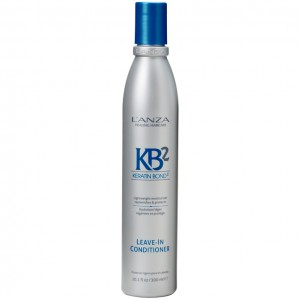 Lanza KB2 Hydrate Leave-in Conditioner Легкий восстанавливающий крем-кондиционер