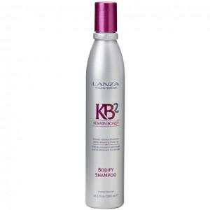 Lanza KB2 Bodify Shampoo Шампунь для увеличения объема волос