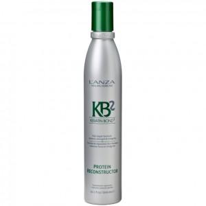 Lanza KB2 Protein Reconstructor Восстанавливающая маска для очень поврежденных волос