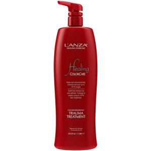 Lanza Healing Colorcare Color-Preserving Trauma Treatment Маска интенсивное восстановление для окрашенных волос 3 в 1