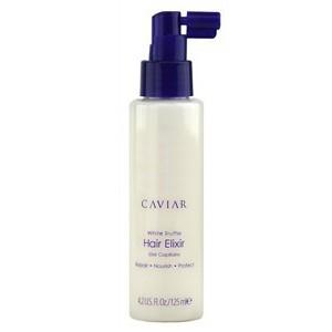 ALTERNA CAVIAR ANTI-AGING White Truffle Hair Elixir Суперпитательный эликсир для волос на основе белого трюфеля