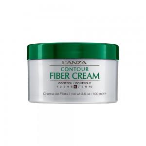 Lanza Healing Style Contour Fiber Cream Крем-воск для создания гибких форм