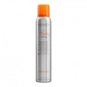 Lanza Healing Style Shine F/X Блеск для волос ультралегкой фиксации