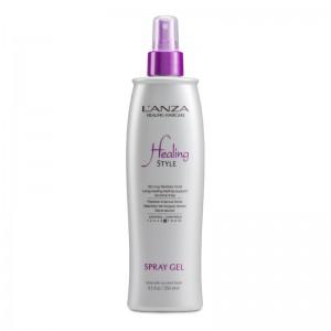Lanza Healing Style Spray Gel Сильный гель для эластичной фиксации