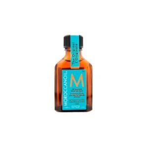 Moroccanoil Oil Treatment for All Hair Types Восстанавливающее и защищающее несмываемое масло для всех типов волос
