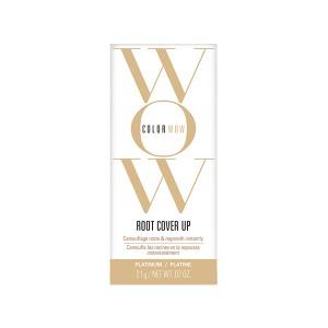 Color WOW Root Cover Up Platinum Минеральная пудра для изменения цвета корней волос Оттенок: Платиновый