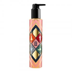 Shu Uemura Art of Hair Essence Absolue Nourishing Protective Oil Maison Kitsune X Shu Uemura Питательное защитное масло 150 мл