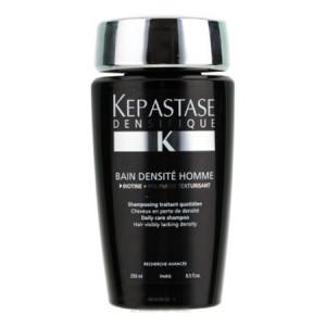 Kerastase Densifique Bain Densite Homme Уплотняющий шампунь для увеличения густоты волос для мужчин 250 мл