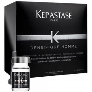 Kerastase Densifique Homme Средство для увеличения густоты волос для мужчин 30 х 6 мл