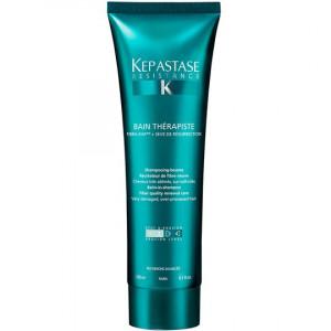Kerastase Resistance Bain Therapiste Balm-in-Shampoo Восстанавливающий шампунь-бальзам для очень поврежденных волос 250 мл