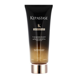 Kerastase Chronologiste Soin Gommage Rénovateur Revitalizing Exfoliating Care Восстанавливающий гоммаж для волос 200 мл