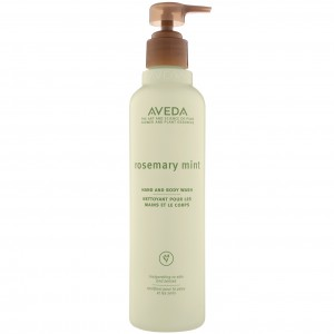 Aveda Rosemary Mint Hand and Body Wash Жидкое мыло для рук и тела