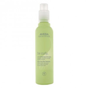 Aveda Be Curly Curl Enhancing Hair Spray Лак для волос