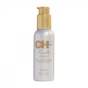 CHI Keratin K-Trix 5 Smoothing Treatment Разглаживающее средство для волос