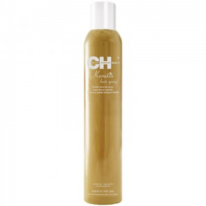 CHI Keratin Flexible Hold Hair Spray Лак для волос подвижной фиксации