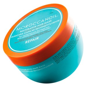 Moroccanoil Restorative Hair Mask Восстанавливающая маска для волос