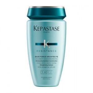 Kerastase Resistance Bain Force Architecte Шампунь-ванна для глубокого восстановления ломких волос 250 мл