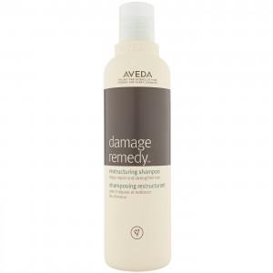 Aveda Damage Remedy Restructuring Shampoo Восстанавливающий шампунь для поврежденных волос