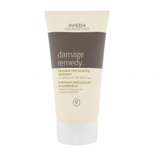 Aveda Damage Remedy Intensive Restructuring Treatment Восстанавливающая маска для поврежденных волос