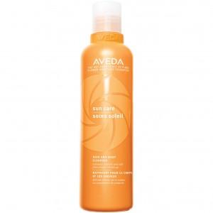 Aveda Sun Care Hair and Body Cleanser Шампунь для волос и тела после пребывания на солнце