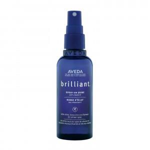 Aveda Brilliant Spray-On Shine Спрей блеск для волос