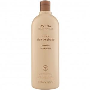 Aveda Pure Plant Clove Shampoo Тонирующий шампунь для коричневых и медовых оттенков волос