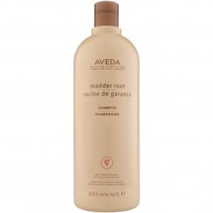 Aveda Pure Plant Madder Root Shampoo Тонирующий шампунь для каштановых и рыжих волос