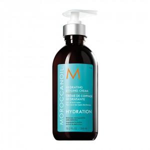 Moroccanoil Hydrating Styling Cream All Hair Types Увлажняющий крем для укладки для всех типов волос