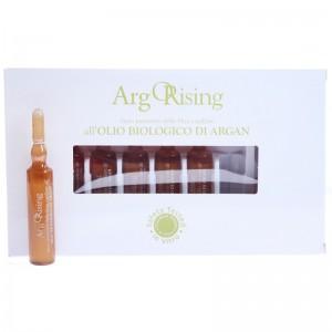 ORising ArgORising Protective Serum Защитная сыворотка с маслом арганы в ампулах 12 х 10 мл