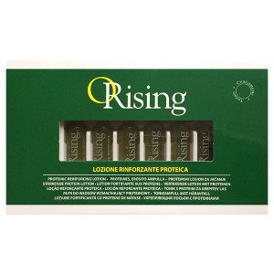 ORising Tonic Lotion for Reinforcing Proteinic Укрепляющий лосьон с протеинами в ампулах 12 х 10 мл