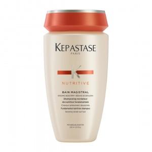 Kerastase Nutritive Bain Magistral Шампунь для очень сухих волос