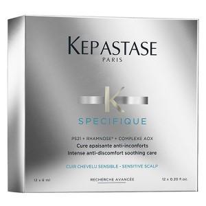 Kerastase Specifique Cure Apaisante Уход-лечение против дискомфорта кожи головы