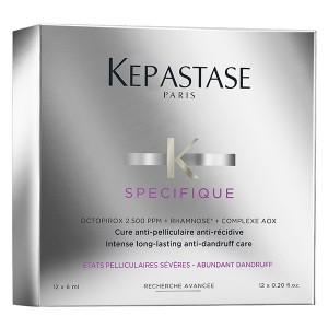 Kerastase Specifique Cure Anti-Pelliculaire Уход-лечение против перхоти 12 х 6 мл