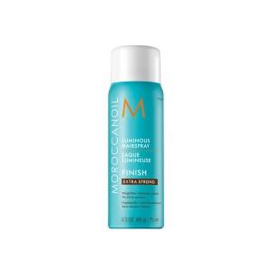 Moroccanoil Luminous Hair Spray Extra Strong Лак для волос экстра сильной фиксации