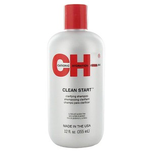 CHI Infra Clean Start Clarifying Shampoo Очищающий шампунь 355 мл