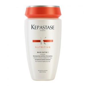 Kerastase Nutritive Bain Satin 1 Шампунь для сухих и чувствительных волос