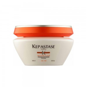 Kerastase Nutritive Masquintense Fine Hair Питательная маска для тонких волос 200 мл