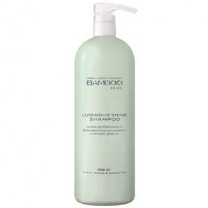ALTERNA BAMBOO Luminous SHINE Shampoo Шампунь для сияния и блеска волос 1 л